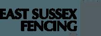 East Sussex Fencing Logo